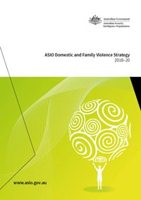 Domestic and Family Violence Strategy